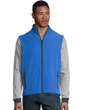 Race Bodywarmer Men Softshell