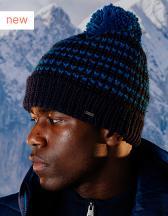Headstart Fleece-Lined Beanie