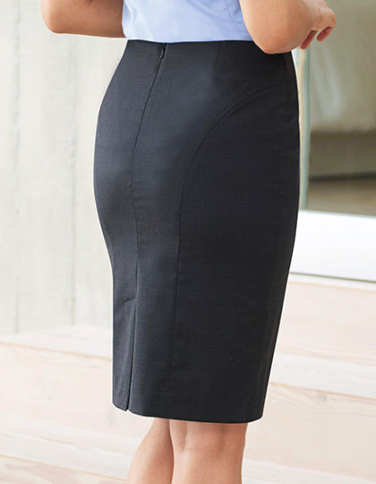 Sophisticated Collection Numana Straight Skirt